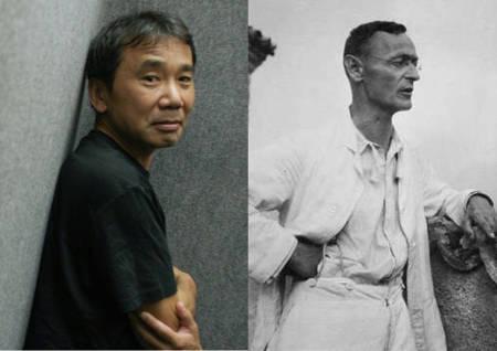 4 escritores que me han influido (y II)