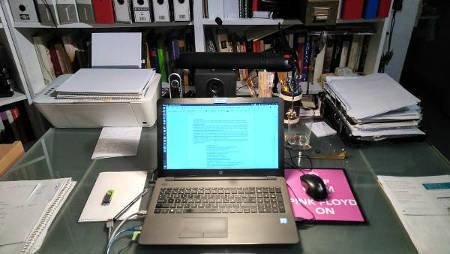 Por qué escribir