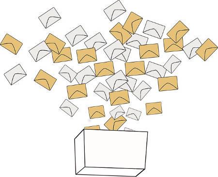 Elecciones y candidatos ¡Uf!