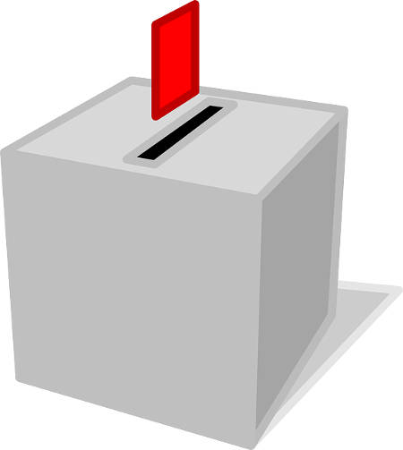 Puede votar